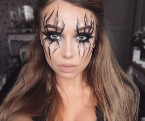 beauty, ideas, and Halloween image