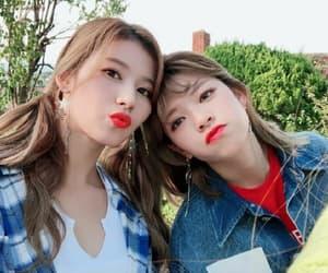 exo, twice, and follow4follow image