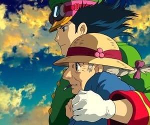 anime, japan, and Miyazaki image