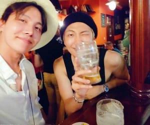 bts and kim namjoon image