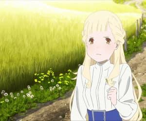 anime girl, gif, and anime image