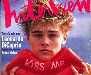 leonardo dicaprio, boy, and Hot image