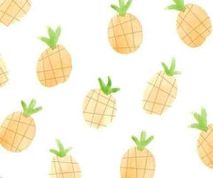 ananas, pineapple, and ананас image