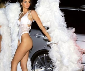 kendall jenner, angel, and Kendall image