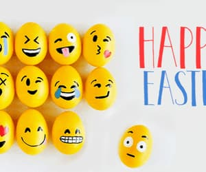 art, easter, and fun image