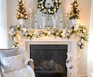 aesthetics, bright, and christmas image