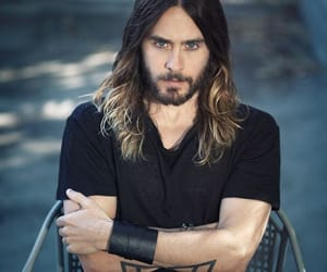 30 seconds to mars, actor, and alternative image