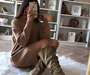 accessories, dope, and girl image