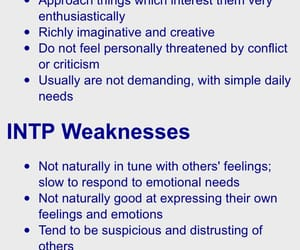 58 images about i am an intp-t personality type on We Heart It