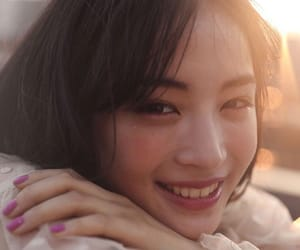 actress, girl, and japan image