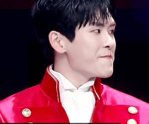 gif, handsome, and kpop image