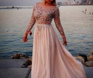 long dress, prom dress, and bridesmaid dresses image