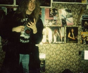 90s, posters, and walls image