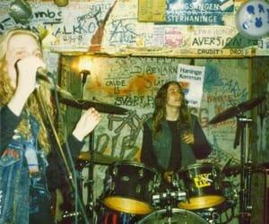 Mayhem, band, and dead image