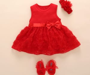 fashionable kids clothing and cheap baby girl clothes image