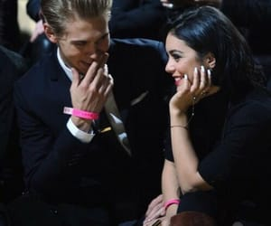 couple, vanessa hudgens, and austin butler image