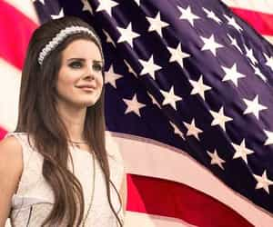60s, born to die, and lana del rey image