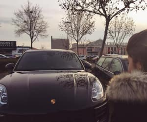 car, cars, and coche image