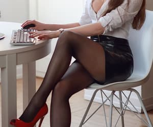 heels and pretty women image