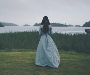 reign, princess, and dress image