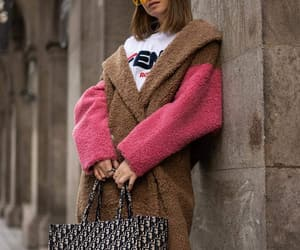 blogger, dior, and fendi image