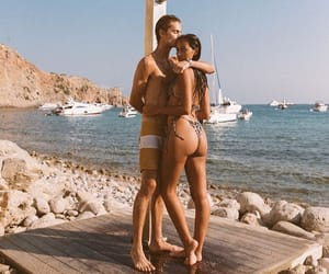couple, Relationship, and cindy kimberly image