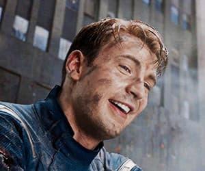 Marvel, chris evans, gif, movie
