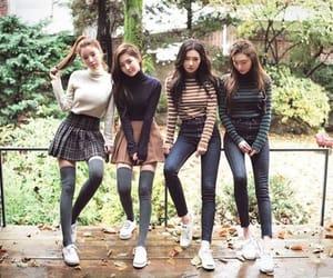 article, korea, and korean fashion image