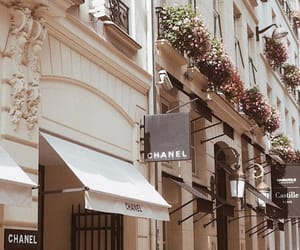 chanel, aesthetic, and theme image