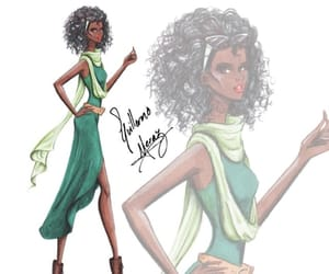 the Princess and the frog, chickz, and guillermo meraz image
