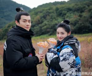 zhou jieqiong, jieqiong, and pristin image