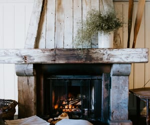 cabin, country living, and decor image