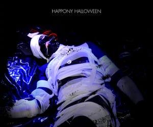 cosplay, ponyplay, and Halloween image