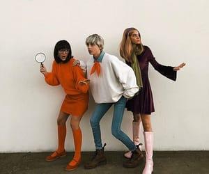 goals, girl, and Halloween image