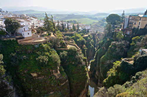 towns, article, and spain image