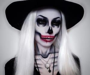 aesthetic, Halloween, and idea image