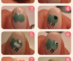 nail and esmaltes image