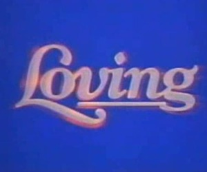 loving and blue image