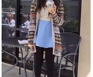 fall, girly, and skirts image
