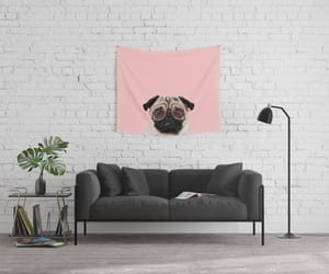 tapestry, society6, and art image