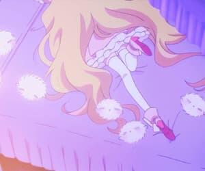 anime, lovely, and anime girl image