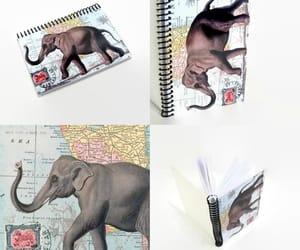 etsy, pocket notebook, and traveler gift image