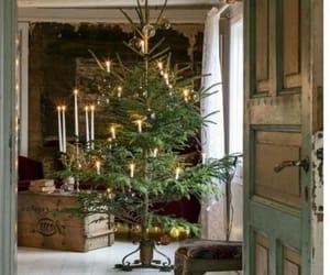 christmas, decor, and farm image