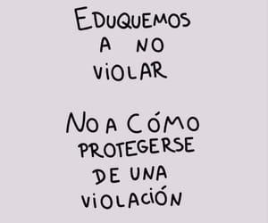 educacion, violacion, and chícos image