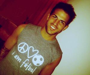 cesc fabregas, futbol, and peace image