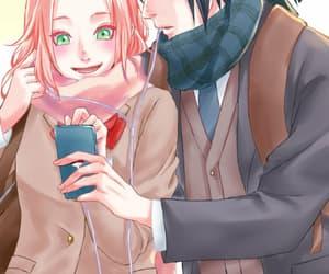 anime, background, and fondo image
