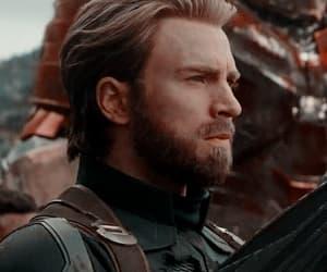 Avengers, battle, and captain america image
