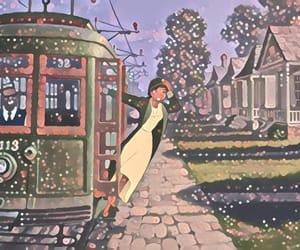 disney, princess and the frog, and tiana image