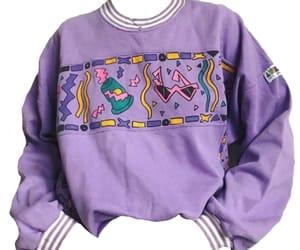 png, purple, and shirt image