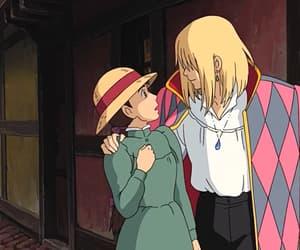 anime and studio ghibli image